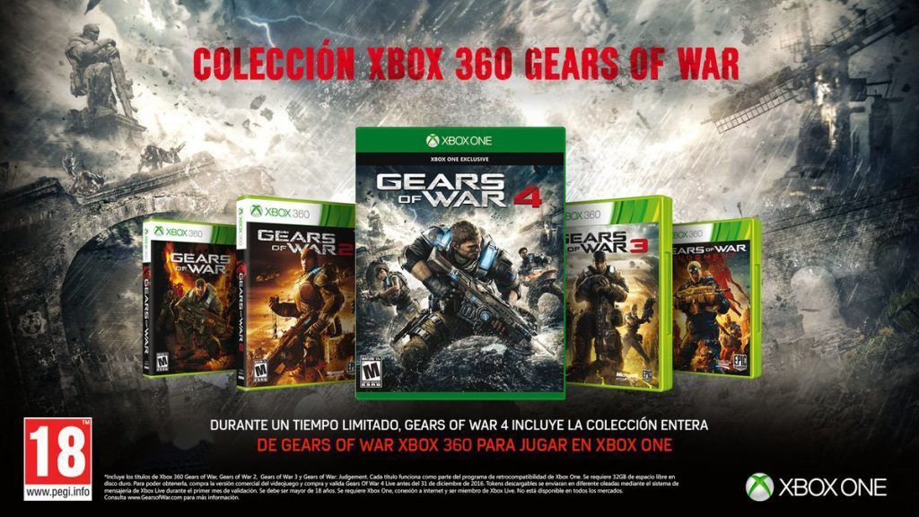 coleccion-gears-of-war