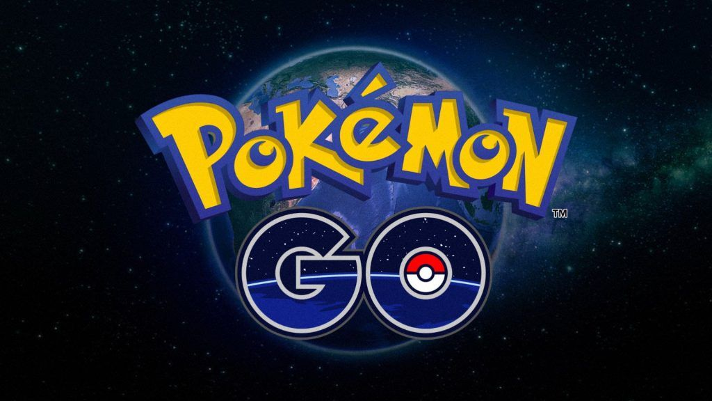 Nueva Actualizacion Pokemon GO
