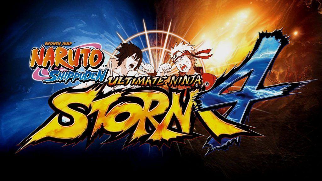 Oferta Naruto Shippuden Ultimate Ninja Storm 4