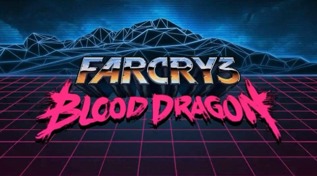 Descargar Far Cry 3 Blood Dragon GRATIS