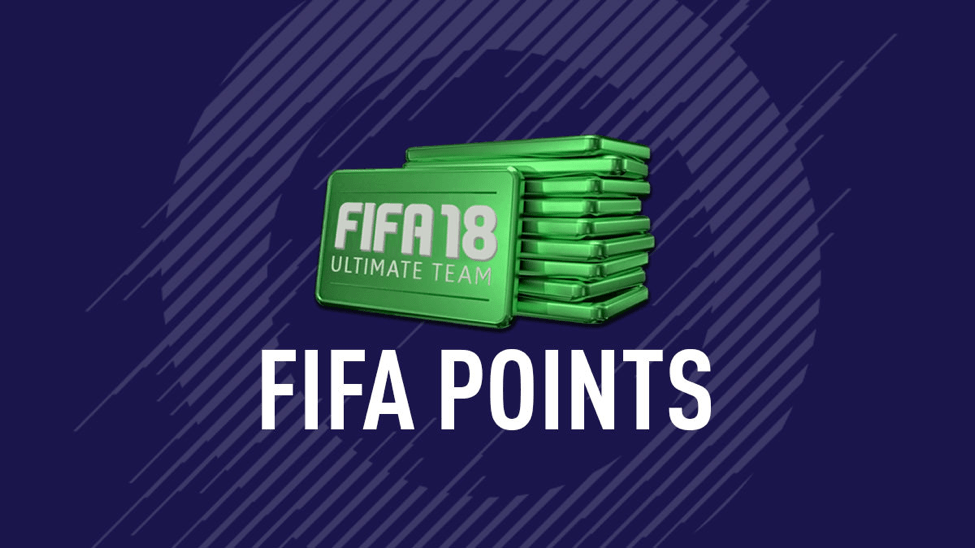 FIFA Points baratos