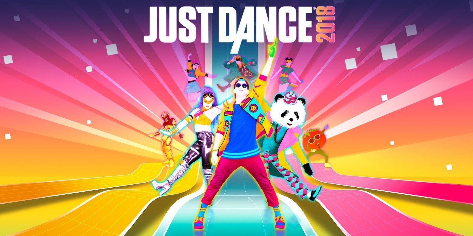 Just Dance 2018 barato