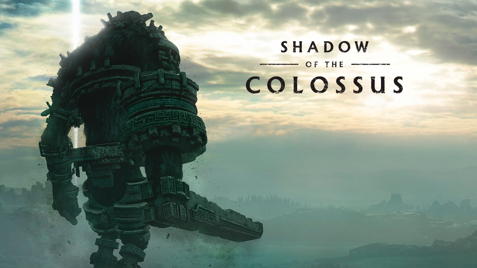 Shadow of the colossus barato