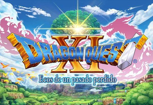 dragon quest xi barato