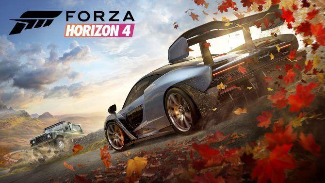 Forza Horizon 4 barato