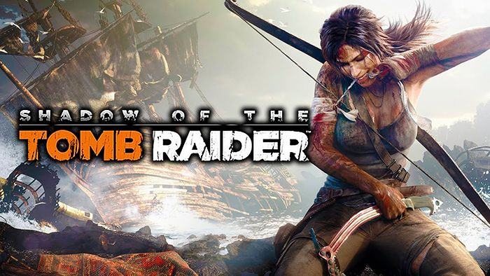 Shadow of the Tomb Raider barato